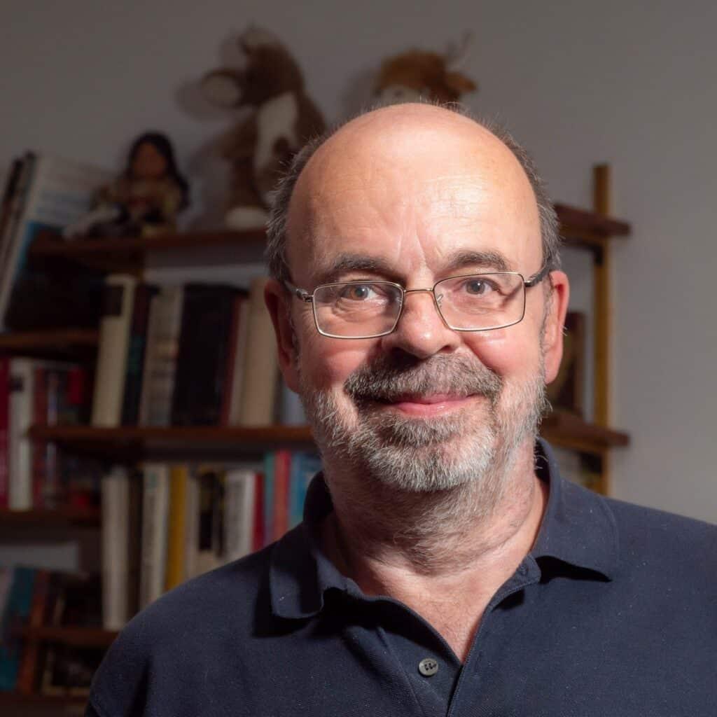 Bernd Mayer Bild