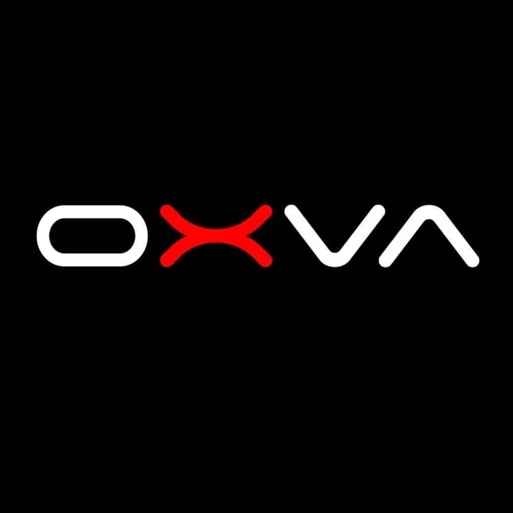 OXVA Firmenlogo