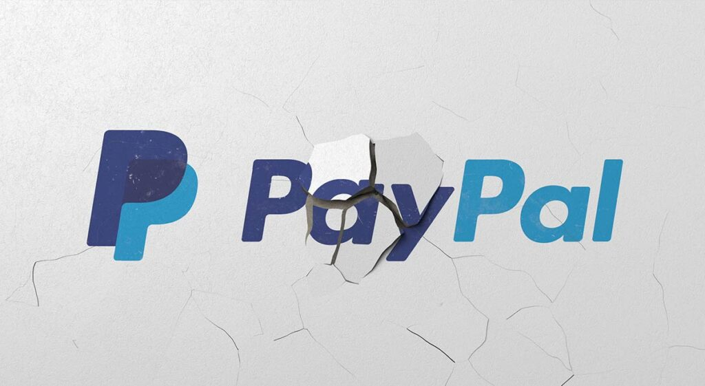 PayPal sperrt Konten von E-Zigaretten-Shops