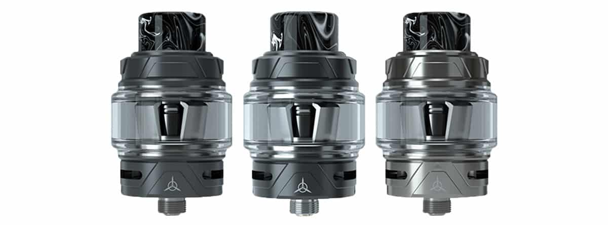 OBS Engine S Clearomizer Set